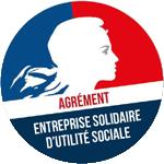 Linklusion entreprise solidaire d'utilité sociale