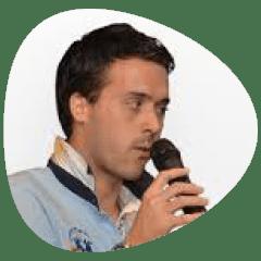 Benjamin LOUIS : Fondateur de Cœur Handisport, influenceur sur les réseaux sociaux