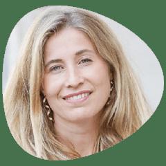 Virginie DELALANDE : Coach, conférencière et fondatrice du Handicapower. Première avocate sourde de naissance en France.