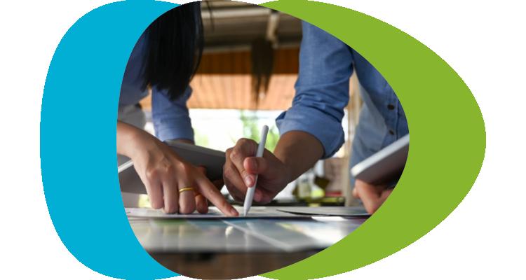Services Entreprise Linklusion :  Facilitez vos réponses à vos appels d'offres