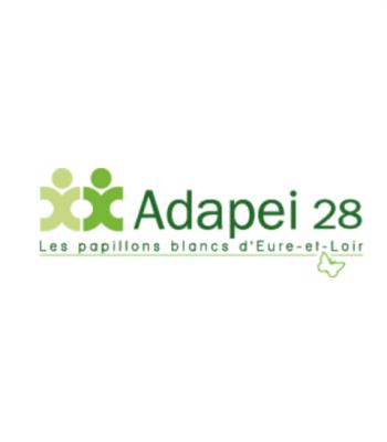 Illustration du profil de ADAPEI LES PAPILLONS BLANCS