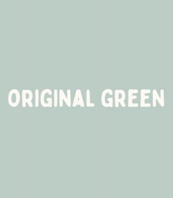 Illustration du profil de ORIGINAL GREEN