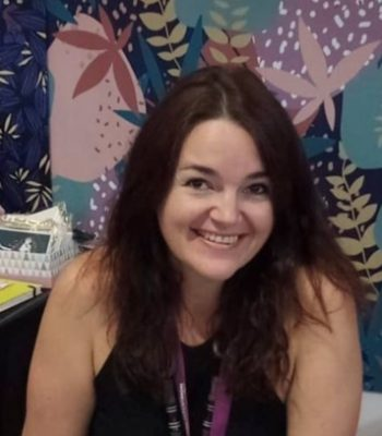 Illustration du profil de SANDRINE COULON FOURRIER