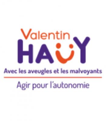 Illustration du profil de ASS VALENTIN HAUY SCE AVEUGLES MALVOYANTS