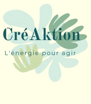 Illustration du profil de Créaktion