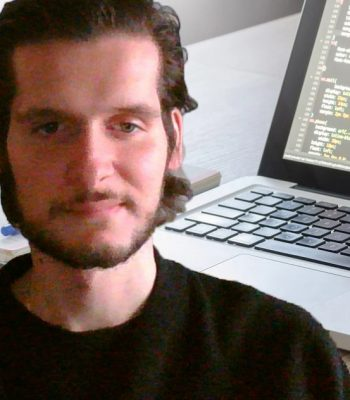 Illustration du profil de Développeur intégrateur web