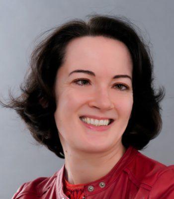Illustration du profil de Magali Hillairet
