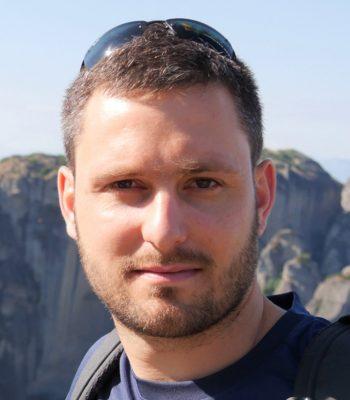 Illustration du profil de ALBAN DESGRANGES