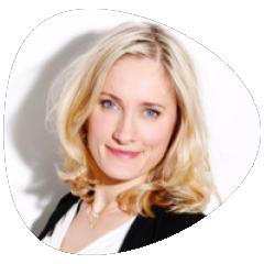 Élodie BOIVIN : Responsable des opérations Linklusion