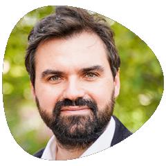 Olivier ARNAUD-BLANCHAR: Directeur Général de Linklusion