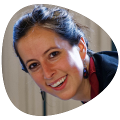 Pauline ARNAUD-BLANCHARD : Directrice générale et co-fondatrice de l'association H'up entrepreneurs associée de Linklusion pour le pilotage du réseau TIH