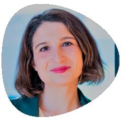 Sarah QUINEAU : Responsable marketing et commercial, Linklusion